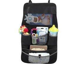 Kinderwagen opbergtas kinderwagen accessoires luier Mummie tas zuigfles tas Autostoel Organisator <br />  JJOVCE