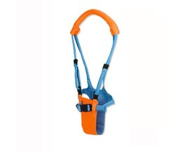 Kid keeper peuter veilige leren walking assistant verstelbare strap harness strap riemen moon walk keeper CL0865 <br />  TONICHELLA