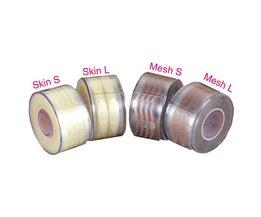 Meisje Natuurlijke Onzichtbare Roll 300 Pairs Adhesive Eye Lift Tape Sticker Dubbele Ooglid Tape Make Schoonheid Gereedschap #73170 <br />  BuyinCoins