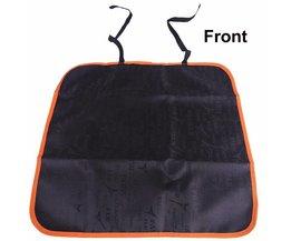 1 ST Auto Bekleding Kussen Protector Waterdicht Anti-wrijving voor Baby Autostoeltjes Kind Zuigeling Kid Veiligheid stoel Auto-Styling <br />  HuiER