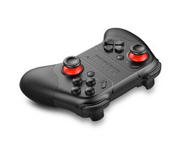 Mocute 050 Update 053 Bluetooth Gamepad Android Joystick PC Draadloze Controller VR Game Pad voor PC Smart Telefoon voor VR TV BOX <br />  MOCUTE