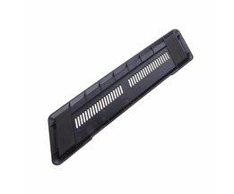 1 ST Zwarte Verticale Stand Dock Mount Cradle Voor PS4 Console Sony Playstation 4 <br />  OOTDTY