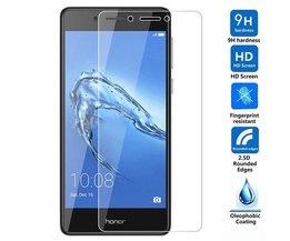 """Voor Huawei Nova Smart Gehard Glas 9 H Beschermfolie explosieveilige Screen Protector voor Huawei Nova Smart 5"""" <br />  ShuiCaoRen"""