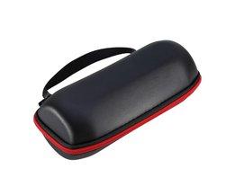 Bluetooth Audio Waterdichte Opbergtas van Draagbare Reizen Hard Case Opslag Waterdichte Luidspreker Tas voor Jbl Pulse Lading 2 <br />  VBESTLIFE