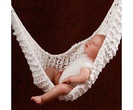 Pasgeboren Baby Meisjes Jongens Haak Knit Kostuum Foto Fotografie Prop Outfits<br />  MyXL
