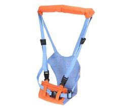 Baby Lopen Riem Verstelbare Riem Looplijnen Baby Peuter Strap Harness Baby Veiligheid Leren Lopen Assistent Riem Veilig Keeper <br />  VKTECH