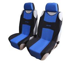 Hoogwaardige Universele Autostoel Cover Voor Stoelhoezen voor Auto Interieur Styling Decoratie BeschermenAuto Care <br />  AUTOSUNNY