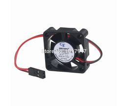 10 Pieces LOT Gdstime DC 5 V 2Pin Dupont 3010 30mm 30*10mm 3010 S Cooler Cooling Fan <br />  <br />  gdstime