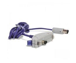Xunbeifang Voor GC om Voor GBA 2 Speler Game Link sluit kabel Koord voor GAMECUBE om voor GBA GBA-SP LINK KABEL <br />  xunbeifang