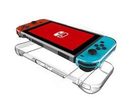 Full-Body Stofdicht Beschermende Hard Case Cover Skin Shell Behuizing voor Nintend Nintendo Schakelaar NSVreugde-Con Controller <br />  Bevigac