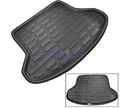 Voor 2004-Toyota Prius Kofferbak Cargo Liner Boot Mat Floor tapijt Lade Modder Kick 2005 2006 2007 2008 2009 2010 2011 2012 <br />  MISIMa