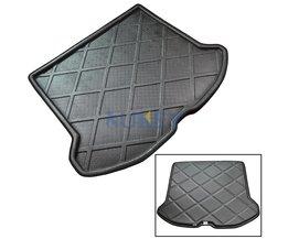 Fit Voor 2009-Volvo XC60 Boot Mat Kofferbak Lijnvrachtverkeer Tray Floor Tapijt Protector 2010 2011 2012 20132015<br />  MISIMa