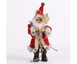 Mini Kerstman