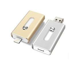 USB stick iPhone
