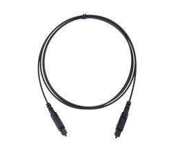 Optische kabel - 1 meter