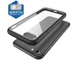 Transparant iPhone 7 hoesje met bumper