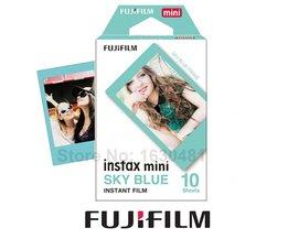 Fujifilm Instax Mini Blue