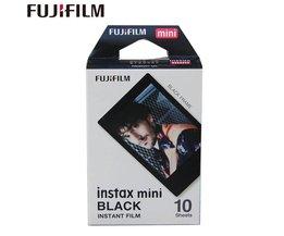 Fujifilm Instax Mini Black 10 pak