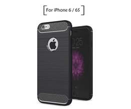 iPhone 6(S) TPU Hoesje