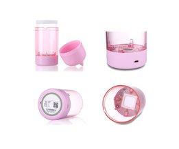 USB Mini Yoghurt Maker Creëren Fun en Voedzaam Natuurlijke Yoghurt, 250 ml, Plastic <br />  MyXL