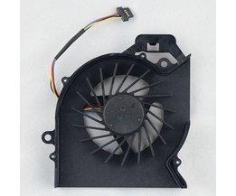 GloedLaptop CPU Koelventilator voor HP Pavilion DV6 DV6-6000 DV7 DV7-6000 MF60120V1-C180-S9A 650797-001 KSB0505HB <br />  SSEA