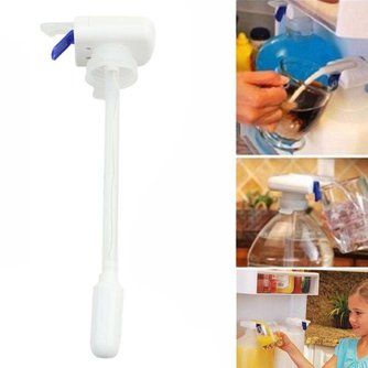 Drank Pompen Apparaat Elektrische Automatische Water & Drink Drank Dispenser Morsbestendig Magic Tap <br />  MyXL