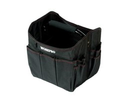 "10 ""Kleine Tool Hand Bag Opvouwbare Tool Kits Bag <br />  WORKPRO"