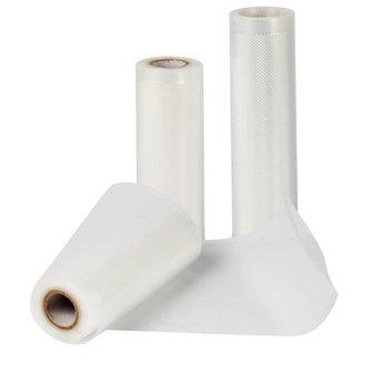 2 Roll 15*500 CM Vacuüm Zakken voor VoedselVacuüm Verpakking voor Vacuüm Verpakkingsmachine Afdichting Machine Pakketten JE J. COTTON.<br />  JE J. COTTON. DESIGN