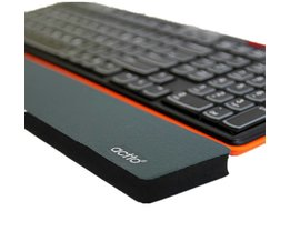 Toetsenbord Polssteun Pad Polssteun Hand Pad Voor Mechanische Gaming Toetsenbord/Laptop/Desktop Toetsenbord Polssteun <br />  HOTLINE GAMES