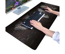 rubber stof grote muismat Computer Gaming Muismatten voor Dota2 gamers game wereld league sport game voor Verwarmde mat <br />  Snigir
