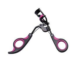 Krul Wimperkruller Cosmetische Make Curler Curling Ogen Pincet Voor Wimpers Make Tools & Accessoires <br />  HUAMIANLI
