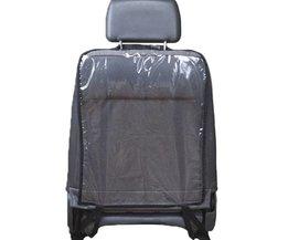 2016Sales Autostoel Terug Protector Covers Backseat Babies Kick Mat Beschermt Tegen Vuil<br />  Vehemo