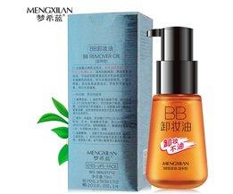 XIANGNI Thee Tree Olie Reinigingsolie Diepe Reiniging Up Remover Reinigende Water Ogen Lippen Natuurlijke Huidverzorging Huid Producten <br />  MyXL