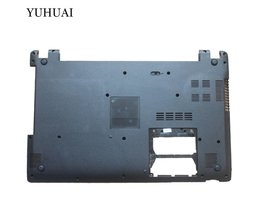 Voor Acer Aspire V5-531G V5-531 V5-571 v5-571G Laptop Bottom Case <br />  SILVER LINK