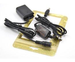 NP-FW50 NP FW50 dummy batterij + Power bank charger usb-kabel voor Sony a7 a7R A7000 A6500 A6000 A5000 A3000 RX10 NEX3 7 SLT A35 A55 <br />  VITESUN