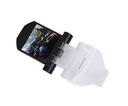 Kebidumei Smart Telefoon Clip Clamp Mount Verstelbare Beugel Handset Voor Samsung Voor LG Android Holder Sony PS4 Controller <br />  kebidumei