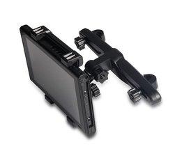 Game Accessoires Game Console Stand Auto Universele Houder Verstelbare 360 Graden NS Console Seat Terug Houder voor Nintendo Schakelaar <br />  Time Owner