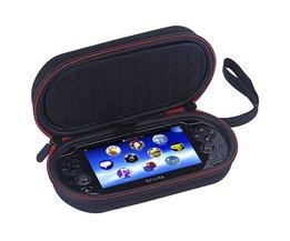 Opslag Harde Draagtas voor PS Vita Case 1000 2000 Beschermende Reistas Doos voor Sony PSV 1000 2000 Liboer BP100 Games tassen <br />  MyXL
