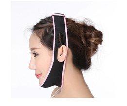 collectie Krachtige facelift tool 3D facelift apparaat Dunne gezicht bandages Gezicht Correctie Slaap gezichtsmasker Facial Afslanken <br />  MyXL