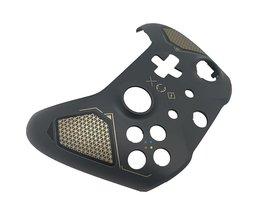 Plastic Front Top Shell Cover voor Xbox Een S Slanke Controller Case Skin Recon Tech Speciale Editie Limited voor X Box EEN <br />  IVYUEEN