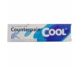 120G Thailand Counterpain Cool Pijnstillende crème Geschikt Reumatoïde Artritis \ gewrichtspijn \ rugpijn Relief Pijnstillende Balm zalf <br />  MQ