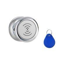 RFID Digitale Rvs Kleine Kast Elektromagneet Kabinet Lock voor Locker EM115