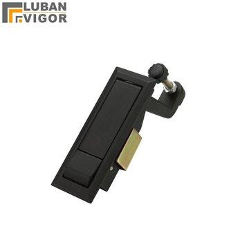 Factory Outlet, MS708, Metalen doos Knop vliegtuig lock Hendel lock, luchtcompressor hogedruk boilerlocks, Industriële lock