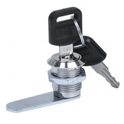 Mailbox Lock Meubels Kast Lock 22x20 MM met 2 toetsen