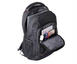 Voor originele lenovo thinkpad 14-15,6 inch laptop tas schoudertas mannen en dames rugzak 0a33911