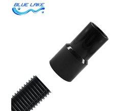 Industriële stofzuiger Host slang connector/aansluitleiding/adapter, innerlijke 39mm, Thread slang buitenste 48mm, stofzuiger onderdelen