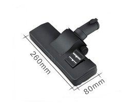 Ntnt 32mm huishoudelijke universele stofzuiger accessoires vloer borstel tip borstel nozzle voor philips karcher electrolux etc