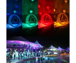 Waterdichte LED-lampjes