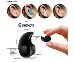 Sport oordopjes Bluetooth In-ear