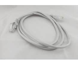 UTP kabel cate 5e Wit